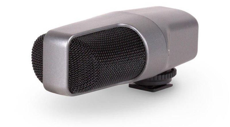 vx skateboard mic sony vx100 recreation microphone