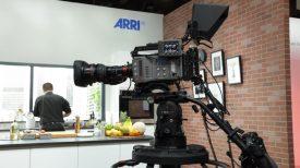 ARRI Studio camera integration