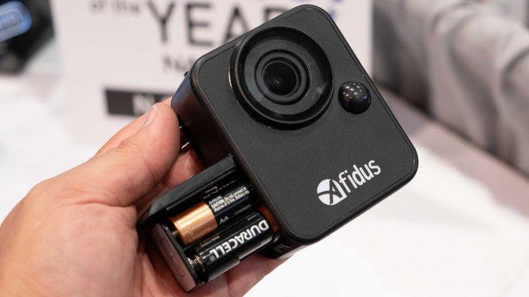 Afidus ATL 200 Battery