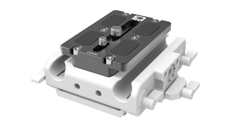 B4005 1001 Canon C200 Riser for Baseplate Core 3