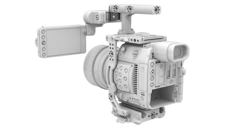 B4005 1005 C200 EVF Adapter 4