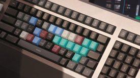 Blackmagic Design Resolve Editor Keyboard