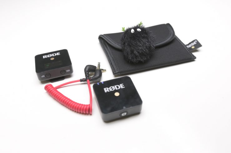 RØDE Wireless GO Review