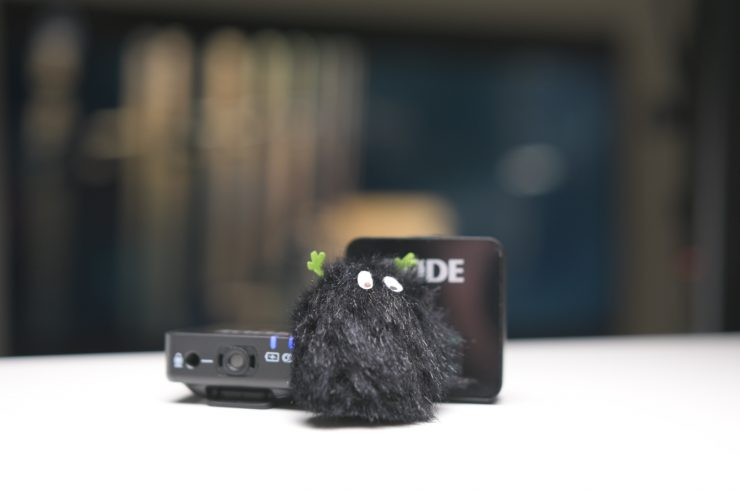 RØDE Wireless GO Review