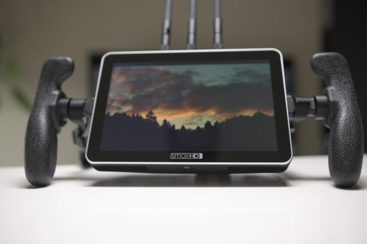 SmallHD FOCUS 7 Bolt 500 RX Review
