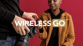 Introducing Wireless GO The Worlds Smallest Wireless Microphone System 1