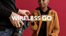 Introducing Wireless GO The Worlds Smallest Wireless Microphone System