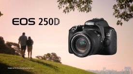Introducing the EOS 250D CanonOfficial