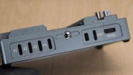 PortKeys BM5 Funtion Buttons
