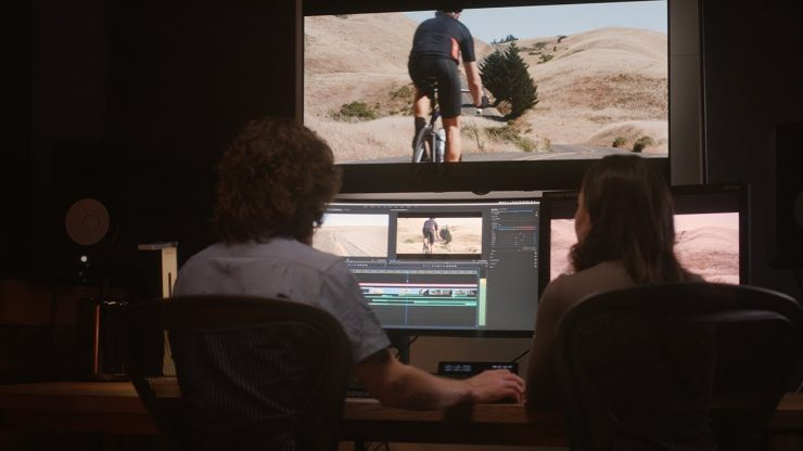 Refining Workflows for Video Production Whats New in the Adobe Video Audio tools Spring 2019