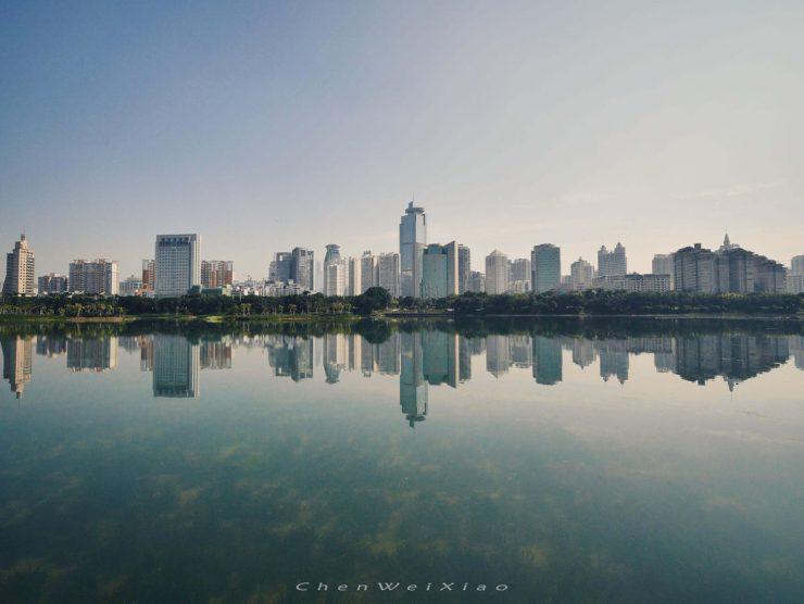 Sample Image © ChenWeiXiao