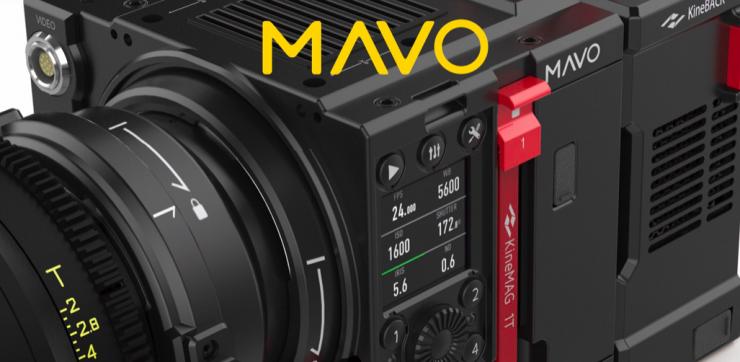 KineOS 6.2 Firmware for the MAVO & MAVO LF