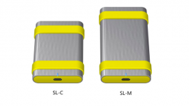 Sony's New Ultra-tough, High-speed External SSD Drives
