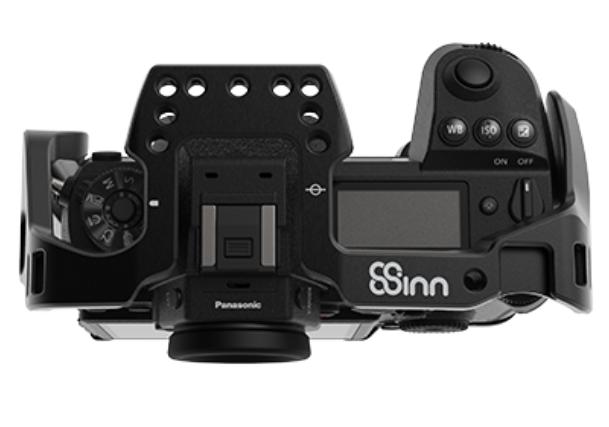 8Sinn Panasonic S1/S1R CAGE