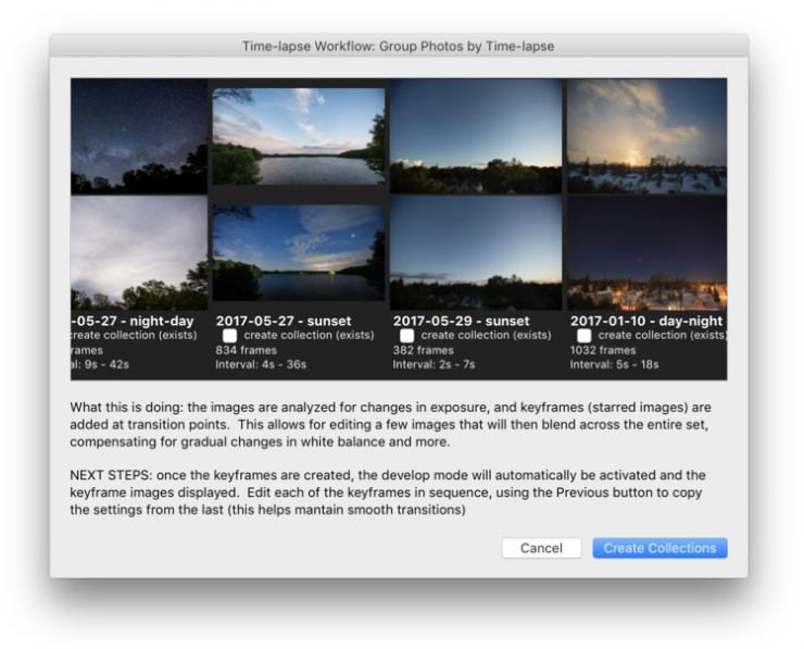 Timelapse+ announces STUDIO, a lightroom plugin