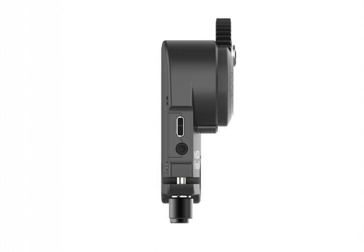 Moza Ifocus M Ultra Compact Wireless Lens Motor Newsshooter