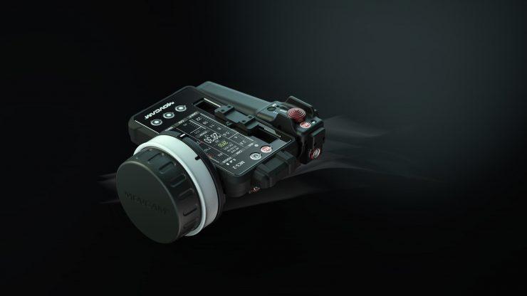 Movcam MCS-2 Wireless Control Unit