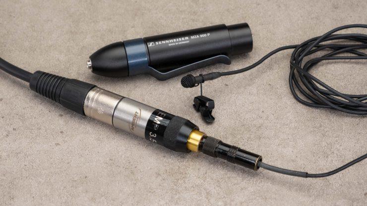 Audio Connectors group 4