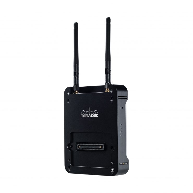Teradek Bolt for Sony VENICE now available