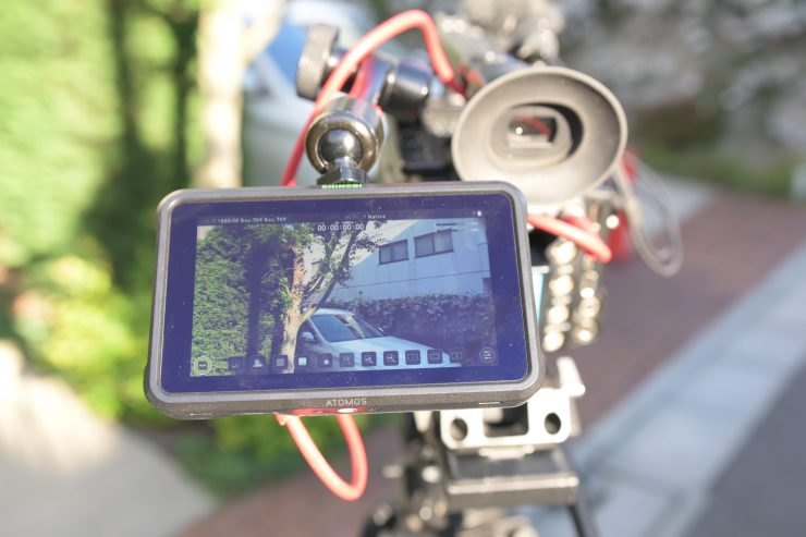 Atomos Shinobi SDI Review