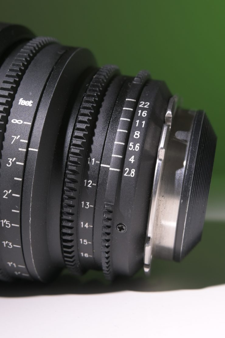 Tokina Cine 11-20mm T2 9 Review - Newsshooter