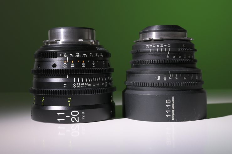 Tokina Cine 11-20mm T2.9 Review
