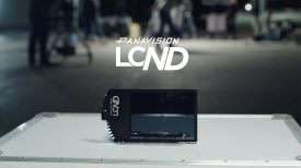 Panavision LCND 6 Stops 1 Filter