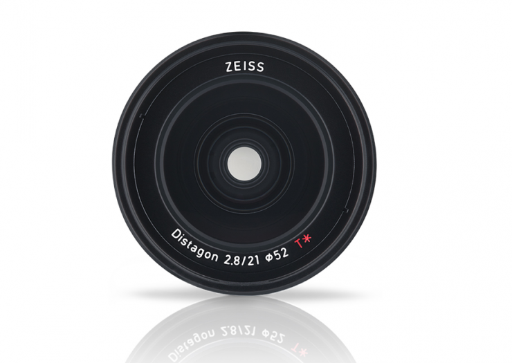 ZEISS Ventum 2.8/21 E-Mount