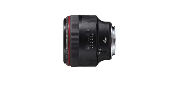Canon RF 85mm f/1.2L USM Review