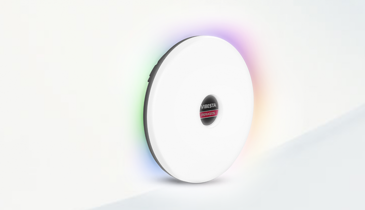 Vibesta Peragos - compact LED lights