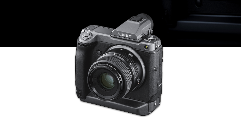 FUJIFILM GFX100 Officially Launched