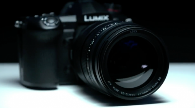Panasonic LUMIX G 10-25mm F1.7 ASPH
