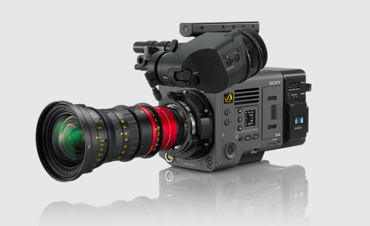 Sony VENICE Version 5.0 Firmware – 90fps at 6K 2.39:1 and 72fps at 6K 17:9