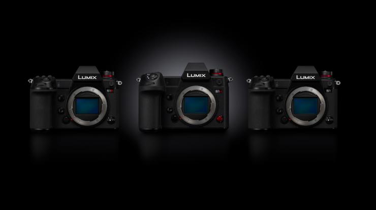 Panasonic S1H full-frame mirrorless 6K 24p (UPDATED) - Newsshooter