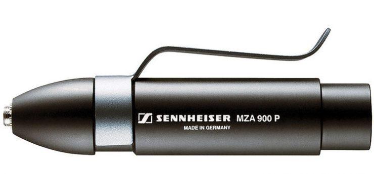 Sennheiser MZA900P 4 In Line Preamplifier