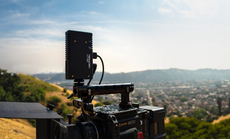 Teradek Ace 500 HDMI Wireless system now shipping