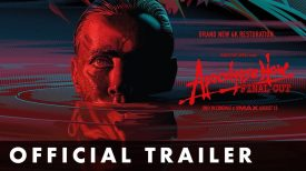 APOCALYPSE NOW FINAL CUT Official Trailer Dir by Francis Ford Coppola