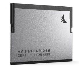 Angelbird ARRI CFast 1