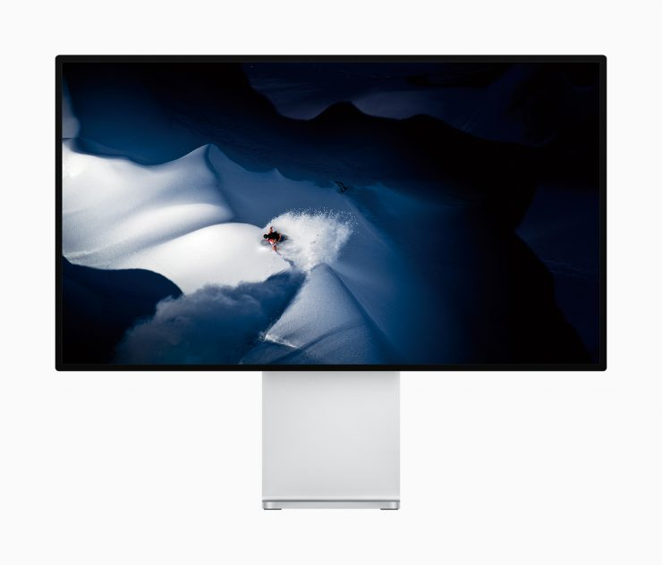 Apple Mac Pro Display Pro Display Pro Brightness 060319