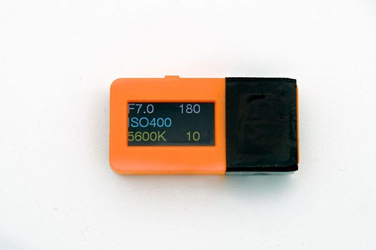 CDA TEK PBC Prototype 001