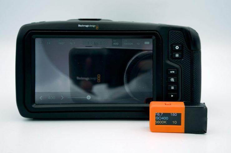 CDA TEK PBC Prototype 002