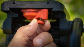 Contour CT30K QR Plate knob