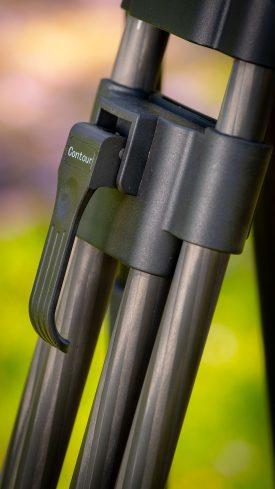 Contour CT30K leg lock