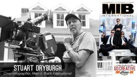 GCS174 Stuart Dryburgh
