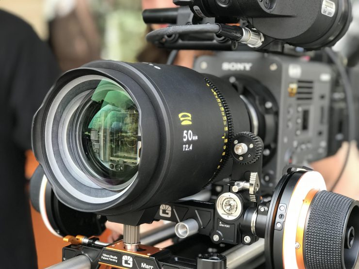 GLASWERK ONE & ONE+Vista Vision 2x Front Anamorphic