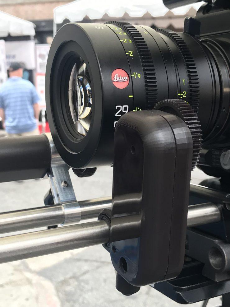 Gravity Labs Moxie – iOS lens control