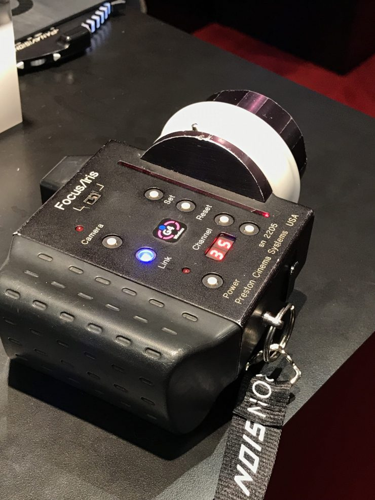 Panavision LCND First Look