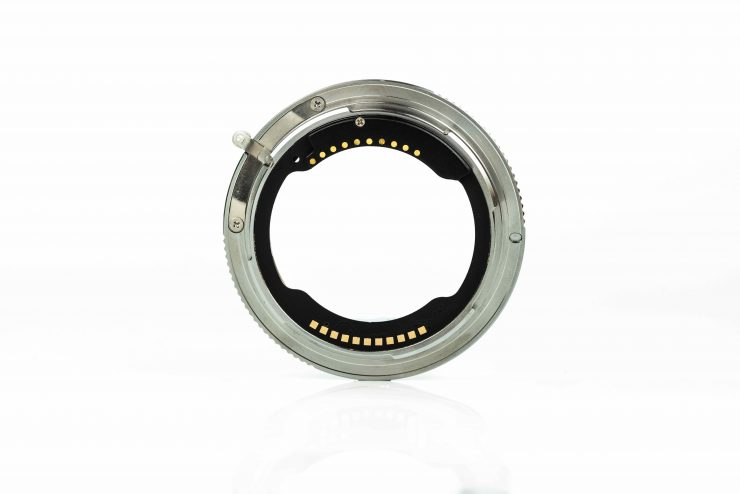 Techart unveils the World's First Sony E to Nikon Z Autofocus Adapter