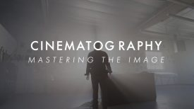 Mastering the Image Trailer