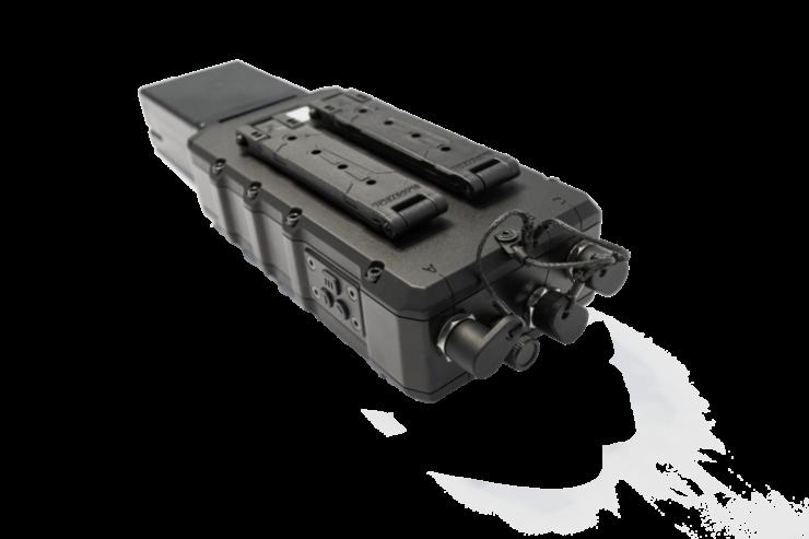 DroneShield's RfPatrol